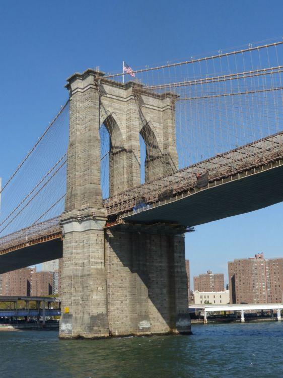 Fonds d'écran Voyages : Amérique du nord Etats-Unis > New York Wallpaper N°419576