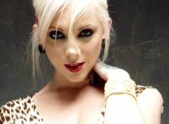 Musique Maria Brink ( In This Moment )