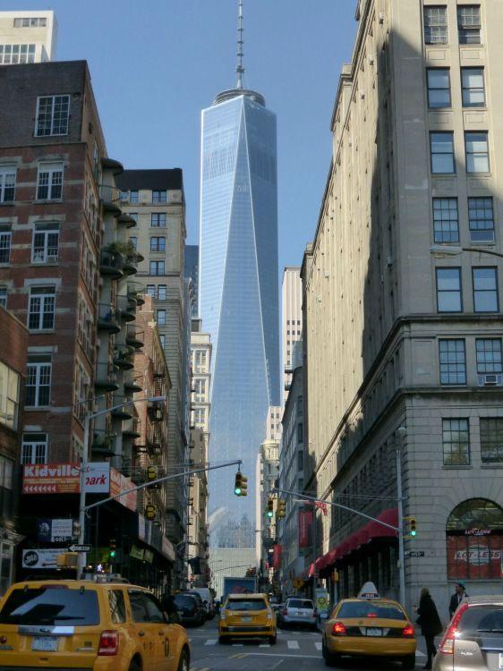 Fonds d'écran Voyages : Amérique du nord Etats-Unis > New York Wallpaper N°421044