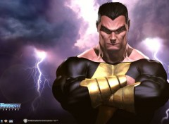 Comics et BDs Black Adam