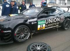 Cars chevrolet camaro GT3