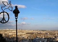 Hommes - Evênements Pray for Paris