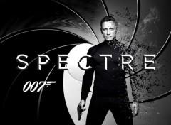 Movies Barrel 007 Spectre