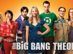 Séries TV The Big Bang Theory