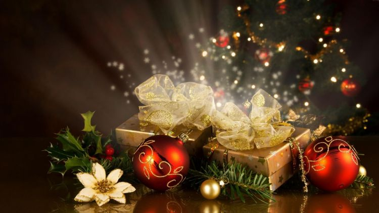 Wallpapers Objects Christmas decoration Wallpaper N°422510