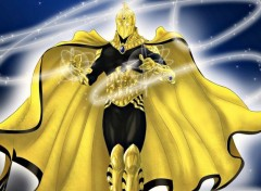 Comics et BDs Dr Fate