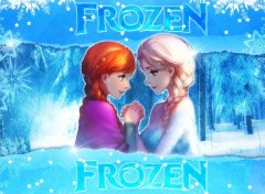 Cartoons Frozen