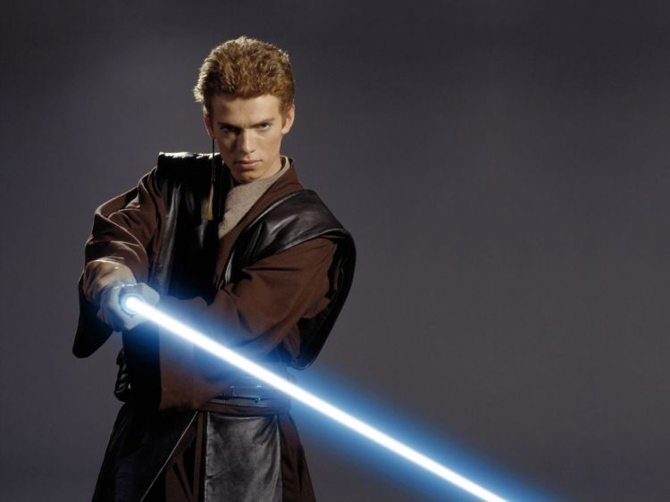 Wallpapers Movies Wallpapers Star Wars Episode Ii Attack Of