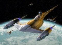 Cinéma Starfighter