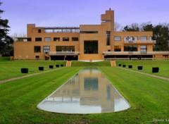 Constructions and architecture Croix-Villa Cavrois 1934- de Robert Mallet Stevens