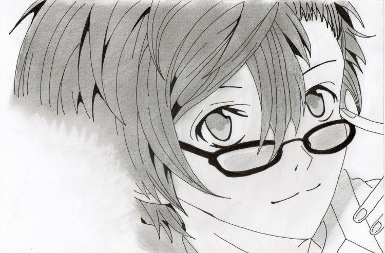 Fonds d'écran Art - Crayon Manga - Divers Wallpaper N°423878