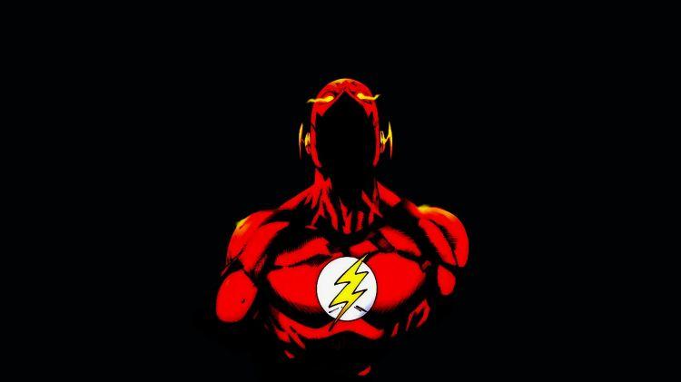 Fonds d'écran Comics et BDs Flash Flash