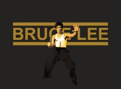 Celebrities Men Bruce Lee