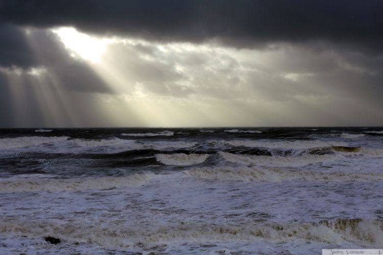 Fonds d'écran Nature Tempêtes Coup de vent