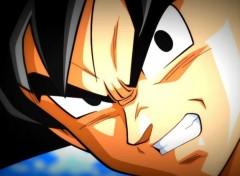 Manga Dragon ball super