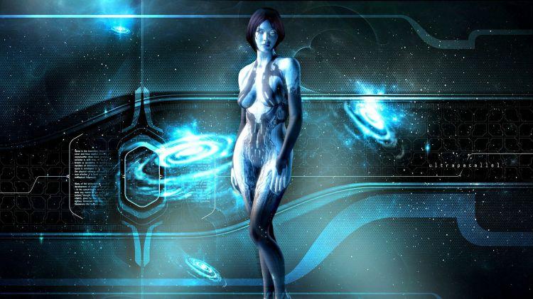 Fonds d'écran Jeux Vidéo Halo Wallpaper N°425476