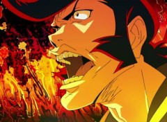 Dessins Animés Space Dandy