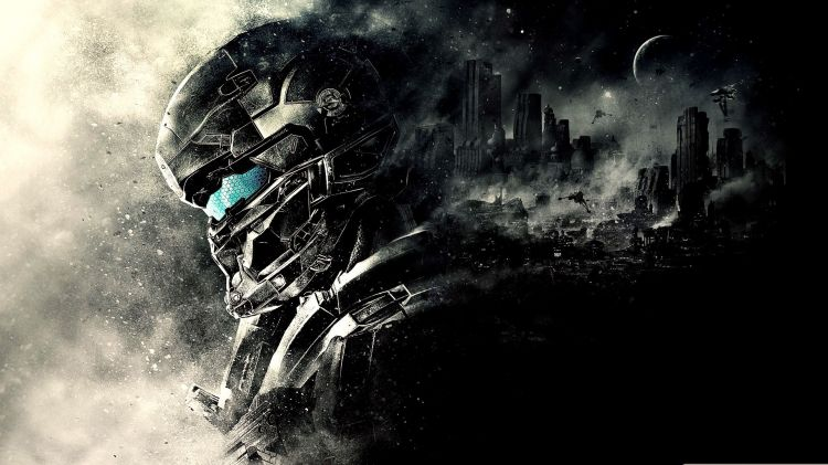 Wallpapers Video Games Halo Wallpaper N°425699
