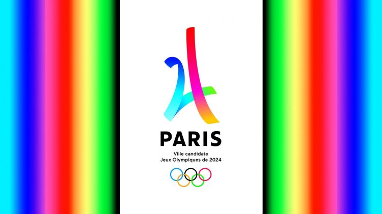 Wallpapers Sports - Leisures Olympic Games PARIS 2024