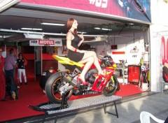 Motos Bol d or 2016