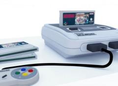 Video Games Super nintendo