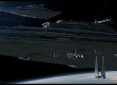 Movies Artwork Star Wars VII