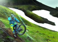 Sports - Leisures Downhill