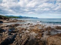 Nature Bord de Mer - Espagne