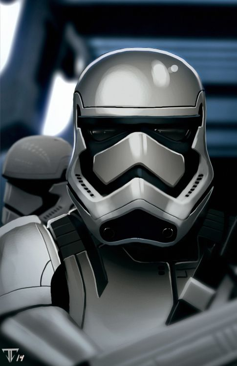 Wallpapers Movies Star Wars VII : The Force Awakens Stormtrooper Star Wars VII