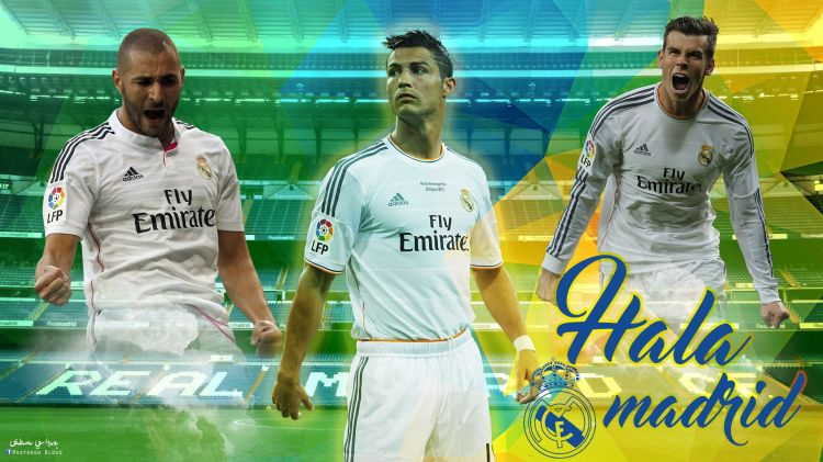 Wallpapers Sports - Leisures Real Madrid real madrid