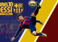 Sports - Leisures lionel messi