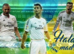 Sports - Leisures real madrid