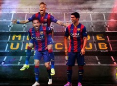 Sports - Leisures FC Barcelone