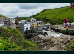 Voyages : Europe Port Isaac (Cornwall)