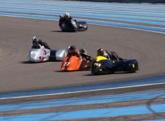 Motos Circuit Paul Ricard, Var, France