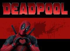 Comics et BDs Deadpoll