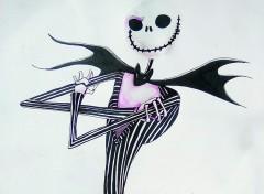 Art - Crayon Mr Jack
