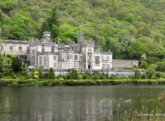 Voyages : Europe Connemara et abbaye de kilmore