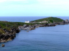 Trips : Europ Newquay (Cornwall)