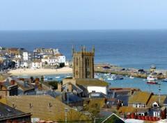 Voyages : Europe Saint Ives (Cornwall)