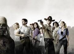 Séries TV The Walking Dead