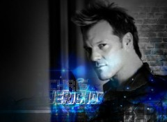 Sports - Leisures Chris Jericho