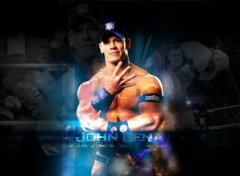 Sports - Loisirs John Cena