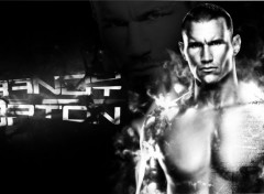Sports - Leisures Randy Orton