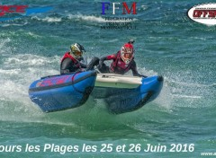 Boats Race Nautic Tour 2016