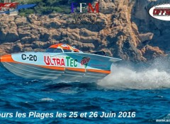 Boats Race Nautic Tour 2016