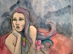 Art - Peinture chelsea