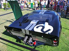 Voitures FORD GT 40