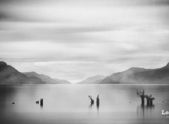 Voyages : Europe Loch Ness