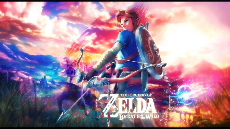 Wallpapers Video Games Wallpapers The Legend Of Zelda
